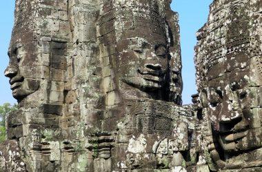 Camboja conheça um pouco mais