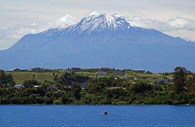 Chile e suas maravilhas naturais