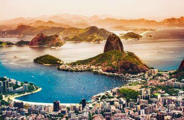 O Brasil e dicas para turistas estrangeiros