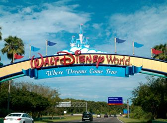 Walt Disney World e FastPass+