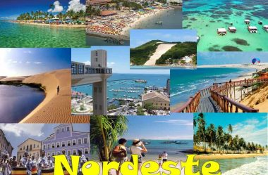 Ranking das Praias do Nordeste