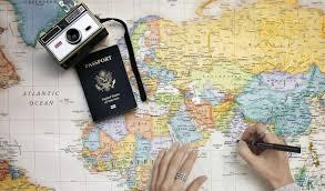 Booking.com com Grandes Promoções de Passagens Aéreas