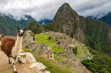 Viaje Para Cusco e Machu Picchu