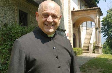 Quem foi o Padre Giuseppe Berardelli