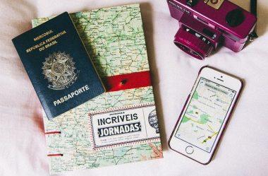 Países com vistos livres para brasileiros