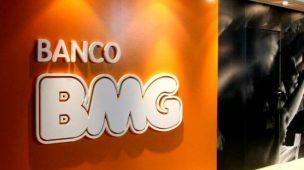 Empréstimo BMG dinheiro help