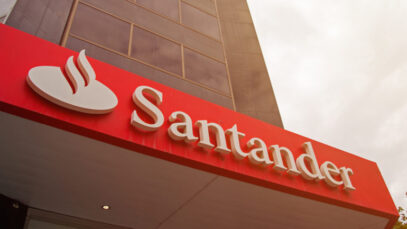 Serviço Santander