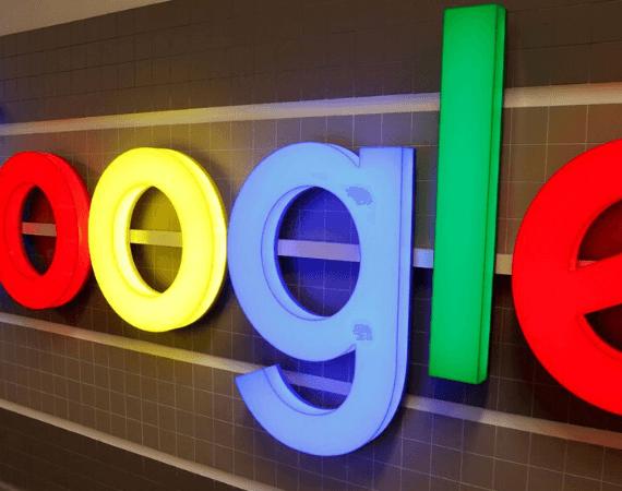 Conheça toda a trajetória da Google