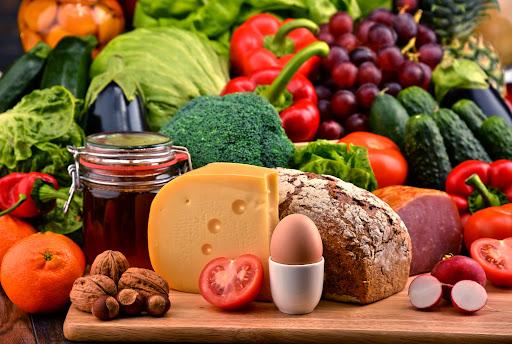Conheça os melhores alimentos do mundo!
